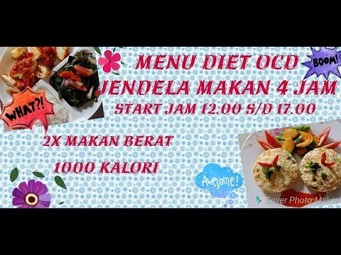 mp4 Diet Ocd 4 Jam, download Diet Ocd 4 Jam video klip Diet Ocd 4 Jam