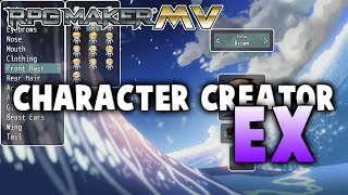 rpg maker mv character creation - Free Online Videos Best Movies TV
