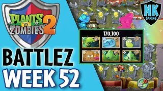plants vs zombies 2 battlez strategy week 52 - TH-Clip