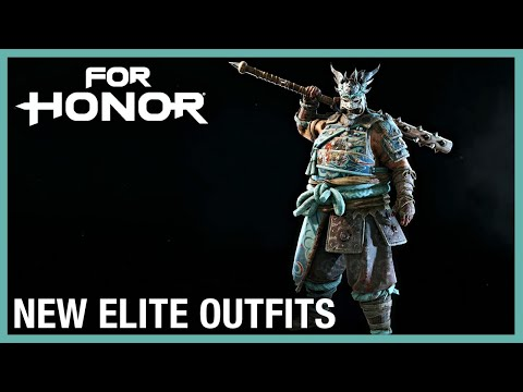 For Honor :: Group Announcements