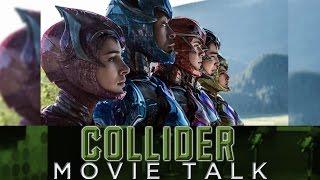 First Power Rangers Teaser Trailer, First John Wick 2 Trailer - Collider Movie Talk