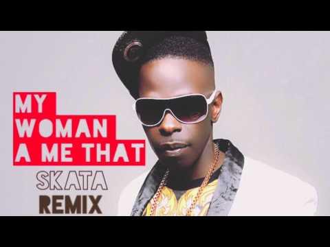 Skata my woman my everything Remix Audio