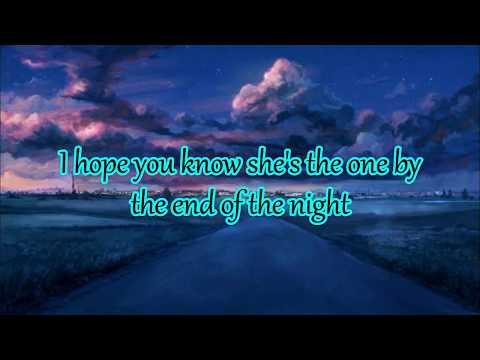 Gabby Barrett - I Hope ( Lyrics )