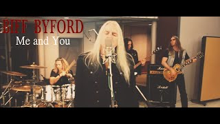 Biff Byford – Me And You (Official Video)