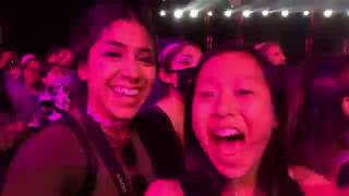 Part 1 Of 3 Coachella Weekend 2 Highlightslowlights Jajaja #BLACKPINK