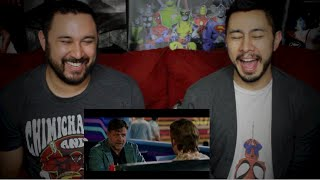 THE NICE GUYS Official TRAILER #3 REACTION & REVIEW!!! by The Reel Rejects