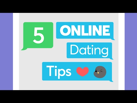 What is the success of an online dating