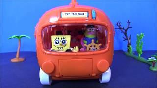 Мультики. Видео для детей #Мультфильмы для детей. Губка Боб. Спанч боб