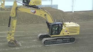 Cat® 336 Next Gen Excavator In-Depth Demo