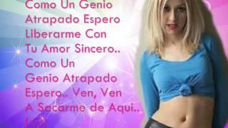 Genio Atrapado   Christina Aguilera Letra