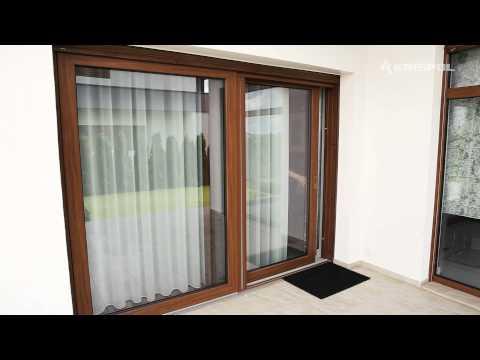 KRISPOL – Jak to działa: Okna tarasowe HST i PSK - zdjęcie