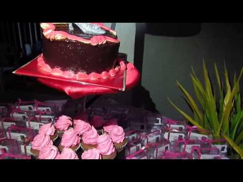 Video 04.21.13 - Souvenir - Abby Dianne Ordaniza 18th Birthday