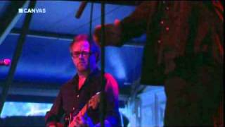 Mark Lanegan - When your number isn't up @ Pukkelpop 2010