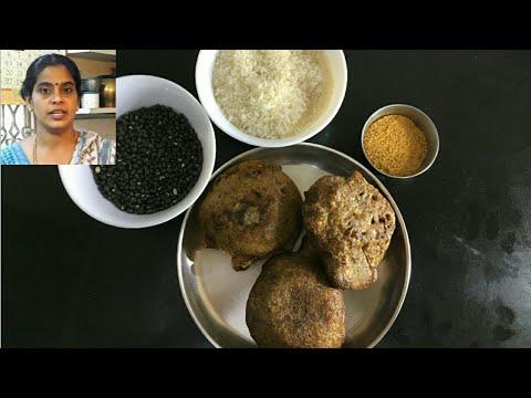 அழகர் கோவில் தோசை/Azhagar Kovil Dosai