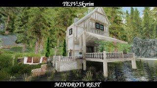 Mindrots Rest - Mod Showcase