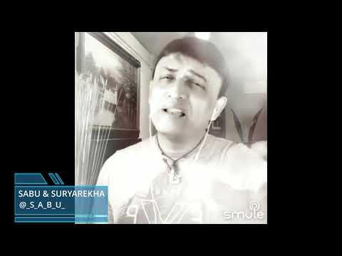 Dukhi Man Mere Sun Mera Kehna By SabuThomas and suryarekha