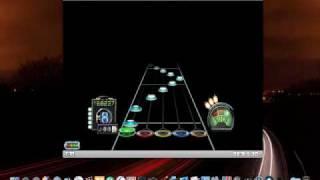 Peppermint Tribe by Saigon Kick 100% FC GH3 Custom Song