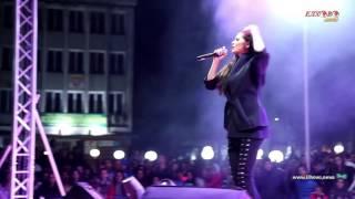 Концерт на Преслава по повод празника на град Елхово 2017