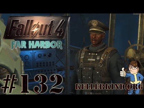Fallout 4 - Far Harbor #132 - Ghule im Keller ★ Let's Play Fallout 4 [HD|60FPS]