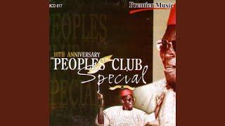 """""""Peoples"""" Club Part 1"""