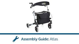 Atlas Assembly Guide