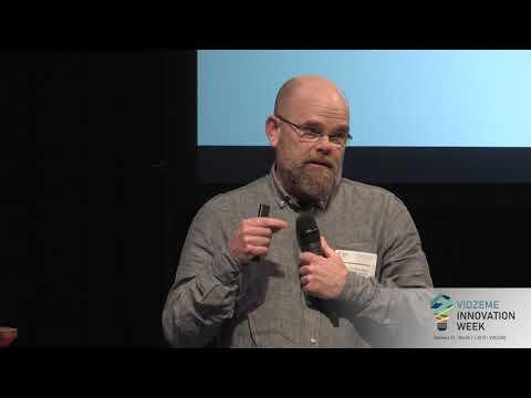 """""""Kā radīt un atrast kompetences reģionā?"""" (video angļu valodā)"""