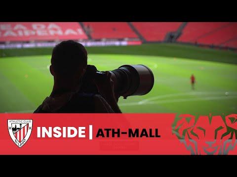 📽 Athletic Club – RCD Mallorca I INSIDE I J32 LaLiga Santander 2019-20