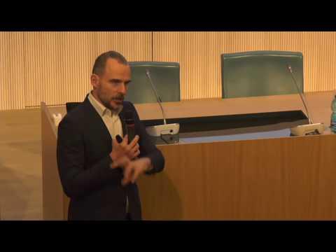 Open Day Università IULM - Laurea Magistrale in Televisione, cinema e new media