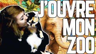 Zoo Tycoon 2: Tour of my Zoo 1/2
