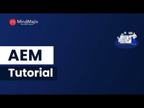 AEM Tutorial For Beginners   Adobe Experience Manager ...
