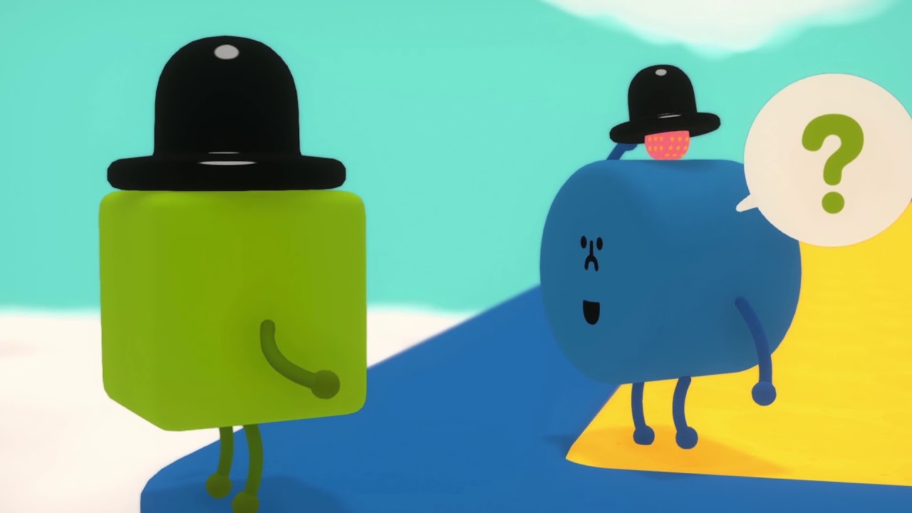 Wattam Coming to PS4 in December, Q&A with Creator Keita Takahashi