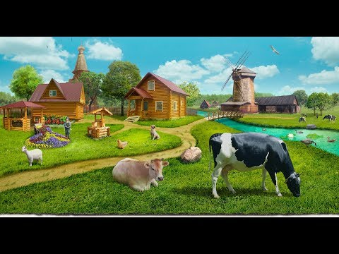 , title : 'Программа для животноводства, фермы
