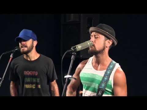 Buckle Rash - Full Set LIVE - RVTV Studios