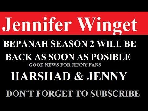 Bepanah 2 ||Jennifer Winget || Harshad Chopda - смотреть