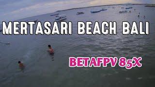 BETAFPV 85X FLY ON BEACH BALI MICRO DRONE