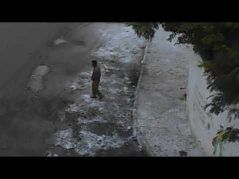 गृह मंत्री अमित शाह के मतक्षेत्र अहमदाबाद में स्वच्छता सर्वेक्षण ODF ++  की हकीकत 2382019 8186