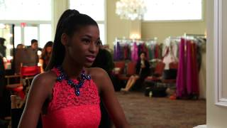 Ziphozakhe Zokufa South Africa Miss Universe 2014 Official Interview