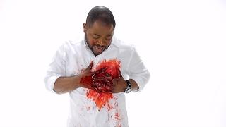 Moise Mbiye   Natiela Yo Motema (clip Officiel)