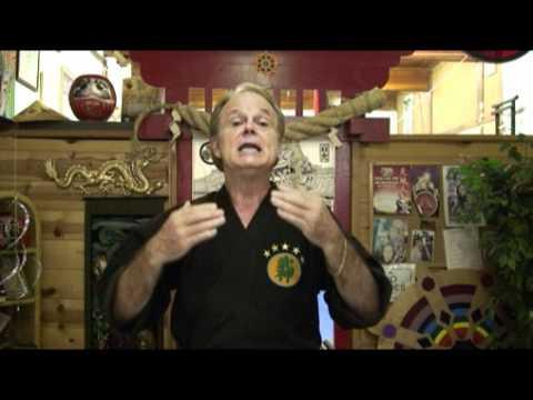 NInjutsu BlackBelt Course - YouTube