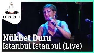 Nükhet Duru / İstanbul