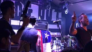 Strung Out Firecracker Live in Chile 2017