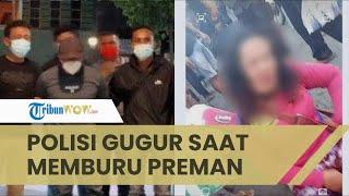 Aipda Luhut, Anggota Polda Sumut Gugur saat Memburu Komplotan Preman yang Viral Hajar Penjual Sayur