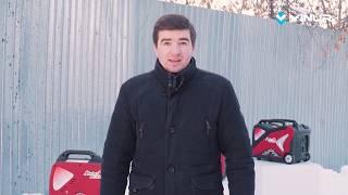 Обзор инверторных генераторов Matari MI SERIES