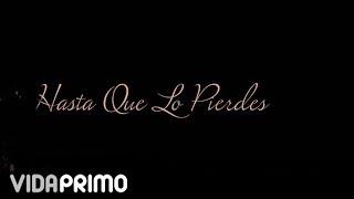 Hasta Que Lo Pierdes - Jenny La Sexy Voz  (Video)