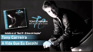 Tony Carreira Chords