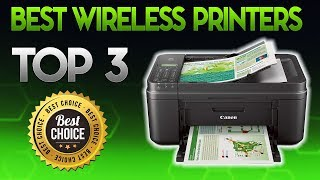 Best Wireless Printers 2019 - Wireless Printer Review