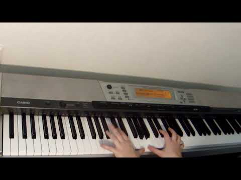 Анна Боронина - Гаджет | Песни на ТНТ| 2 сезон (Piano Cover)