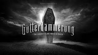 Gutterdämmerung is part rock show part immersive cinema experience featuring some of
