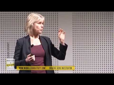 Keynote talk excerpts presented at Worktech
