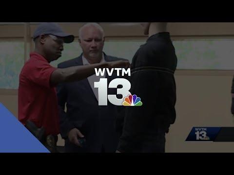 Police testing Batman-style 'lasso gun' in Alabama (VIDEOS)